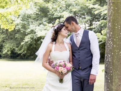 Mariage région parisienne - Ludivine et Pascal