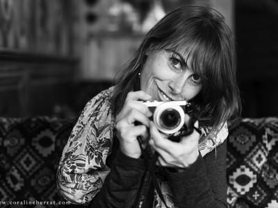 Séance Portraits - Mathilde